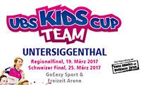 UBS KidsCup Team 2017