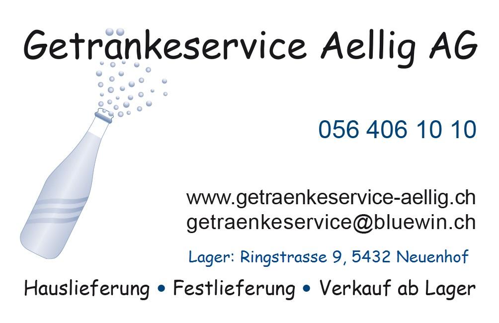 Sponsoren & Gönner
